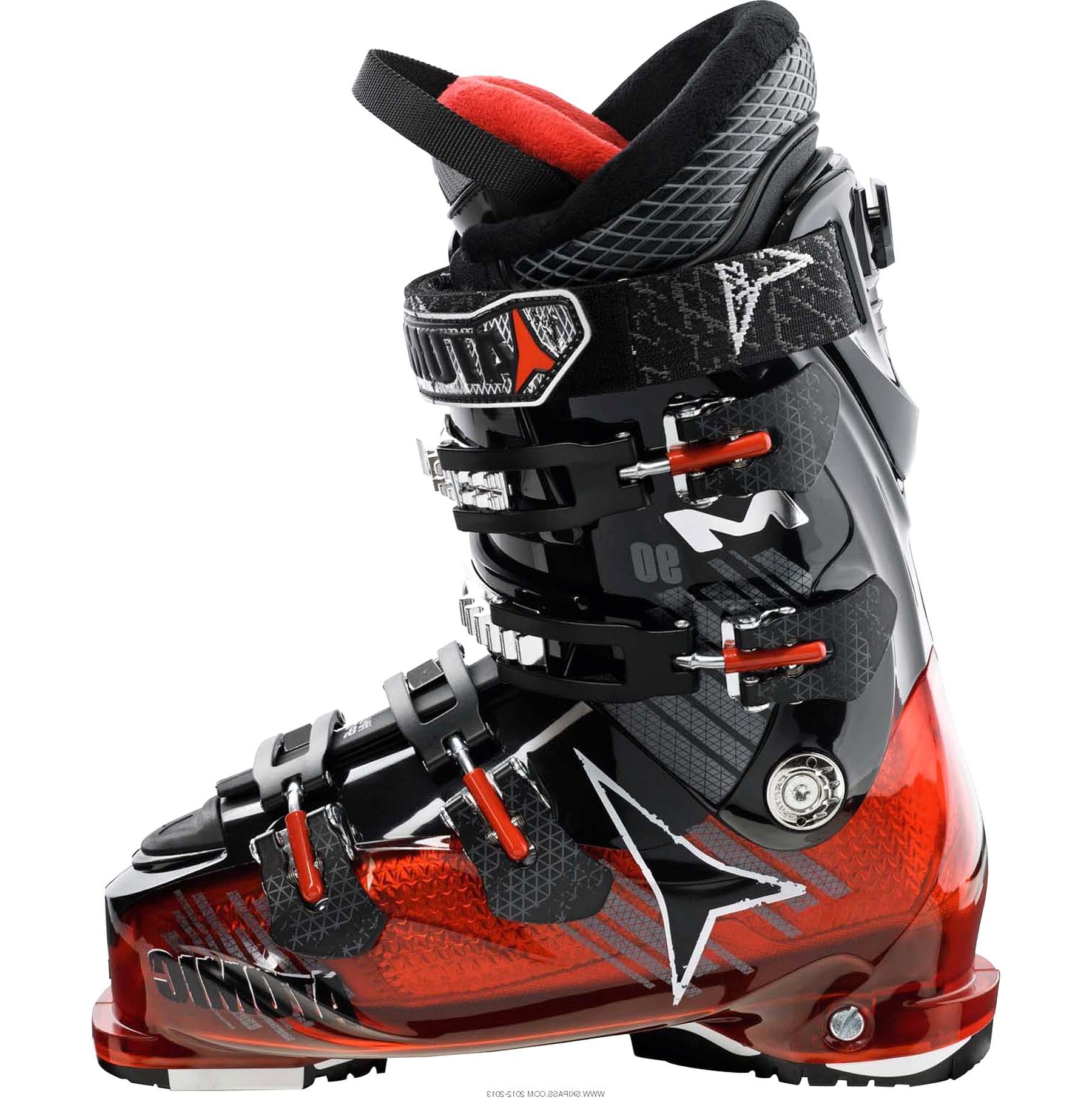 atomic chaussure ski d'occasion