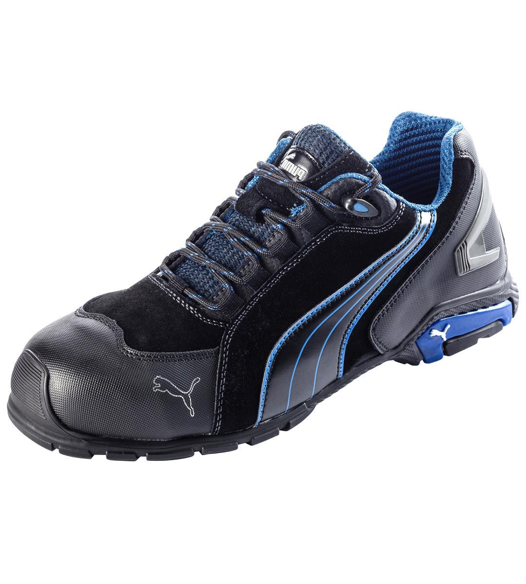 chaussure securite homme puma