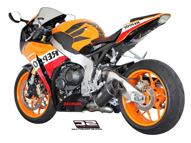Artudatch Garde-boue arri/ère pour moto Hon-da CBR1000RR CBR 1000 RR 2004-2007