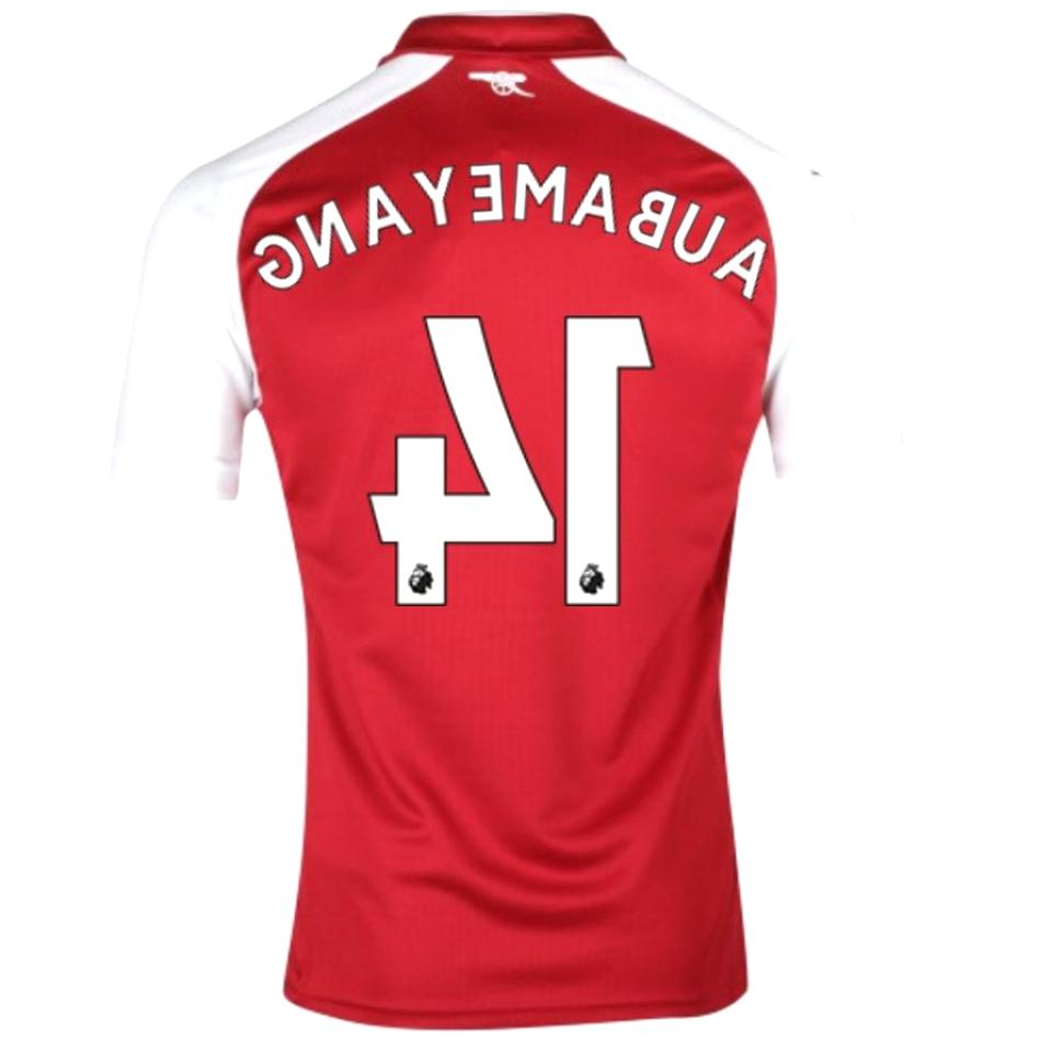 maillot aubameyang d'occasion