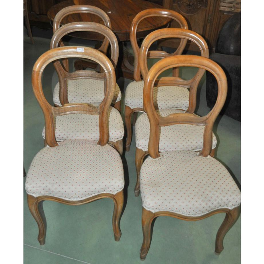 Style De Chaises Anciennes chaises anciennes louis philippe d'occasion