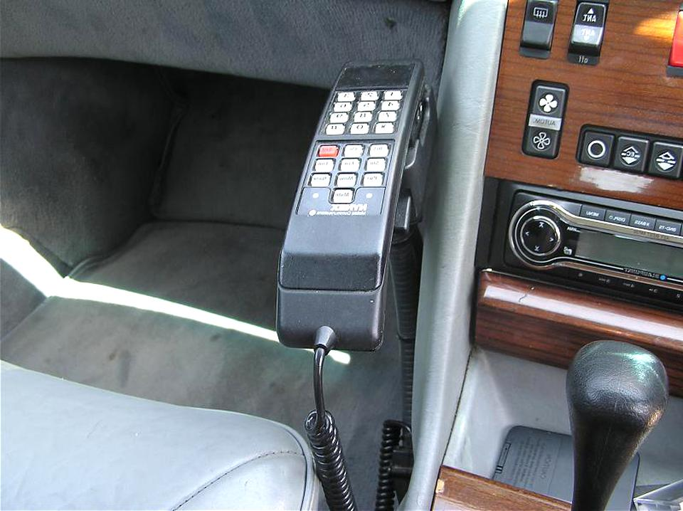 telephone mercedes d'occasion