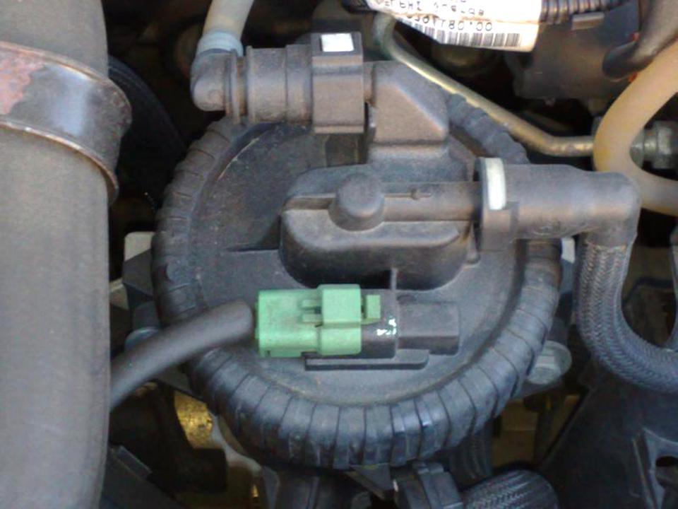 Bo/îtier pour Xsara Berlingo 206 306 Partner Expert 1.9D DW8 OEM:191144 Fydun Filtre /à Carburant