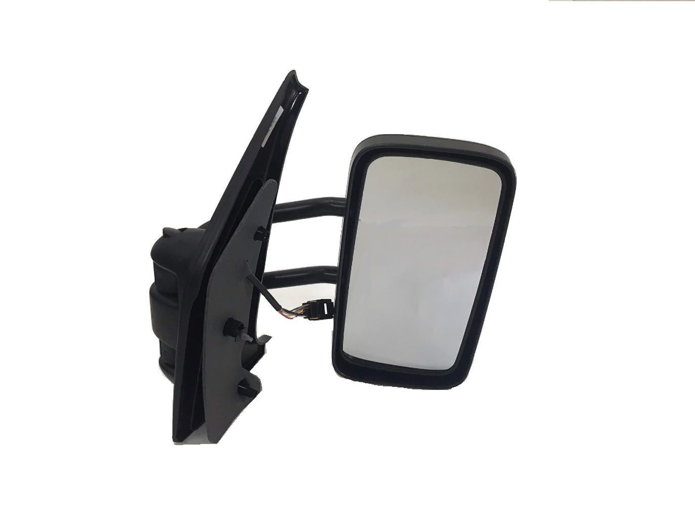 Miroir r/étroviseur complet manuel bras long Izquierdo