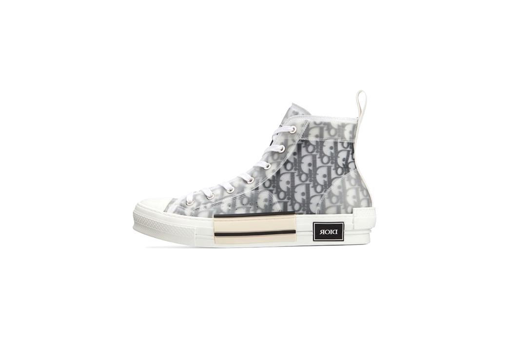 sneakers dior d'occasion