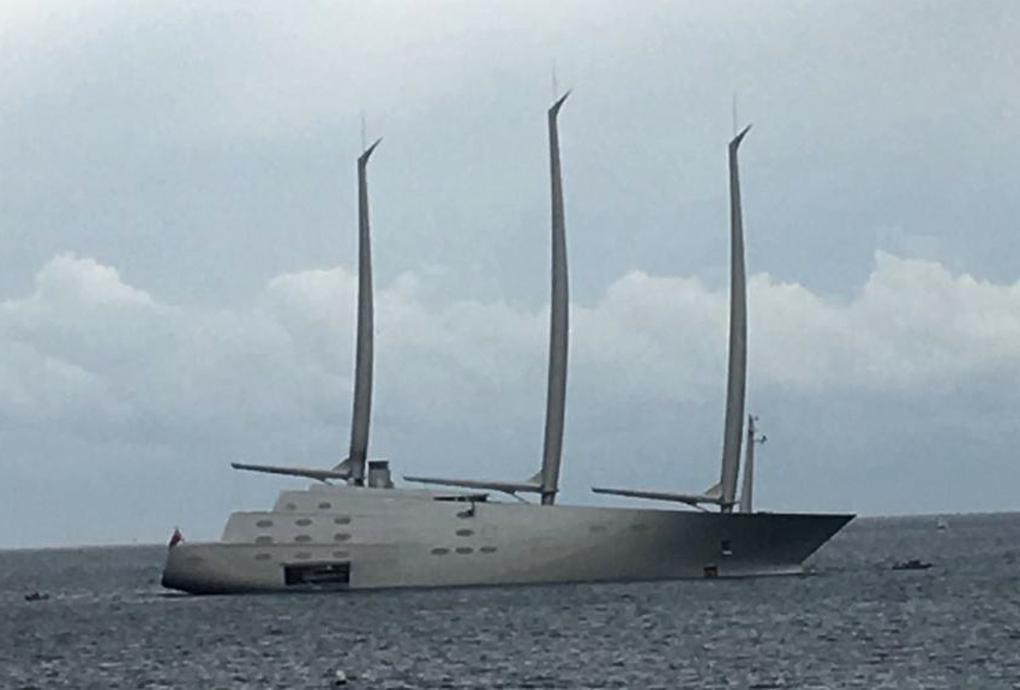 voilier voilier marseille d'occasion
