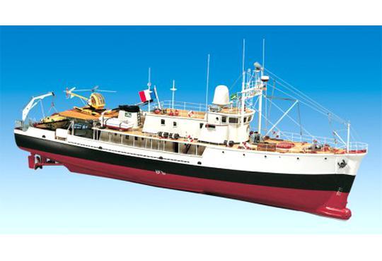 maquette bateau rc d'occasion