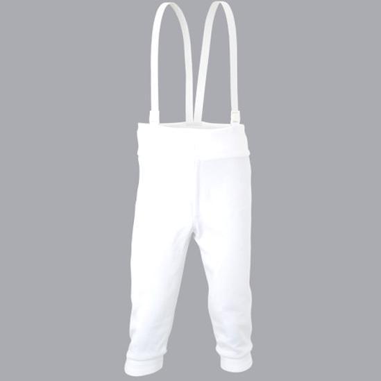 PRIEUR Sports Escrime Pantalon Mixte /ép/ée Sabre et fleuret 800N-Plusieurs Tailles Disponibles