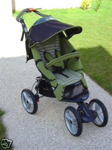 Nacelle Quinny Car Cot Flame pour poussette Bébé Confort