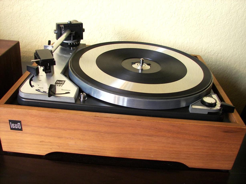 vinyl dual d'occasion