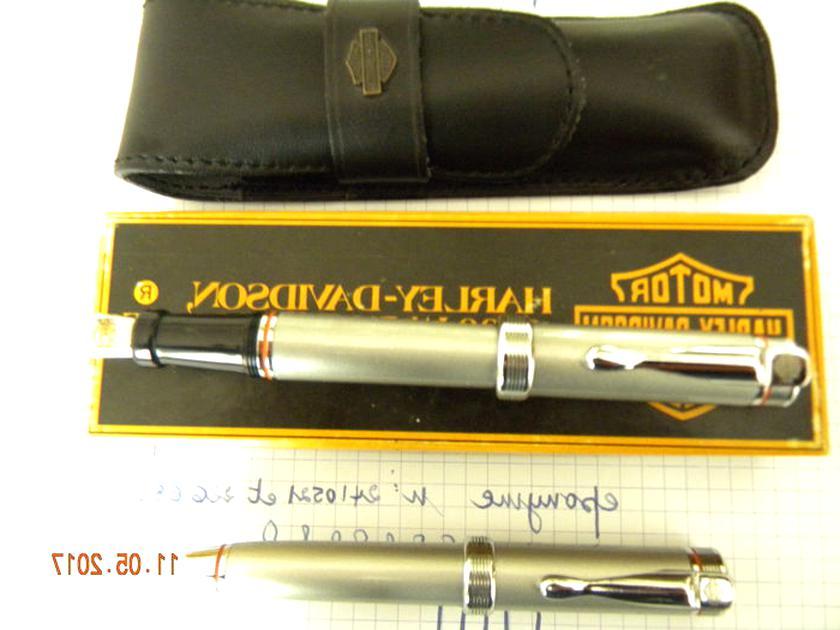 stylo harley davidson d'occasion