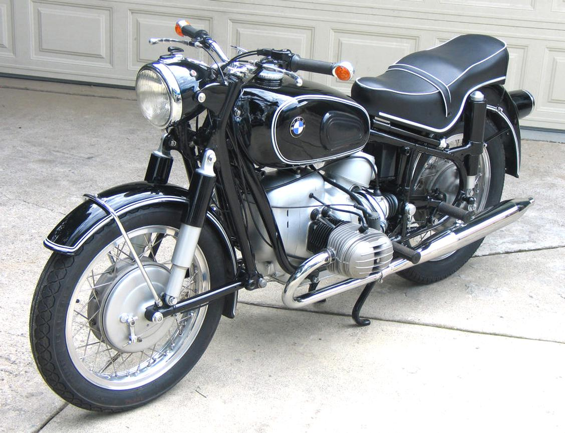 bmw r60 2 d'occasion