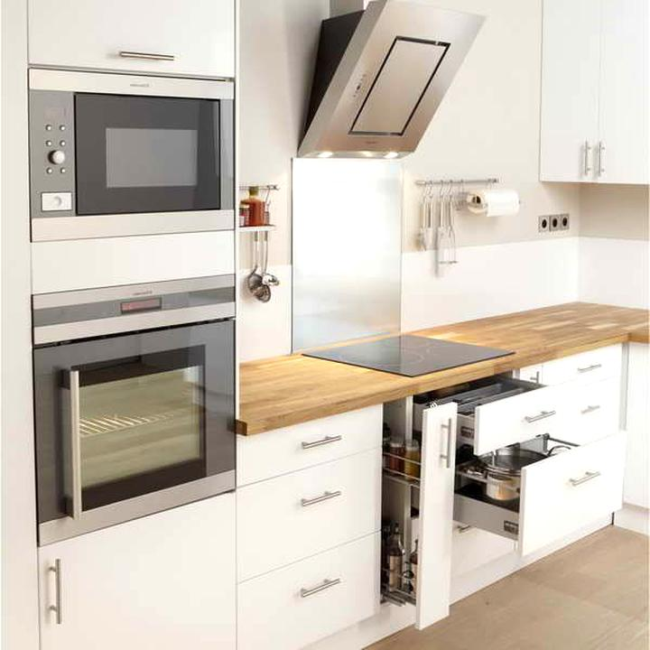 Cuisine Element: Element Cuisine Ikea D'occasion