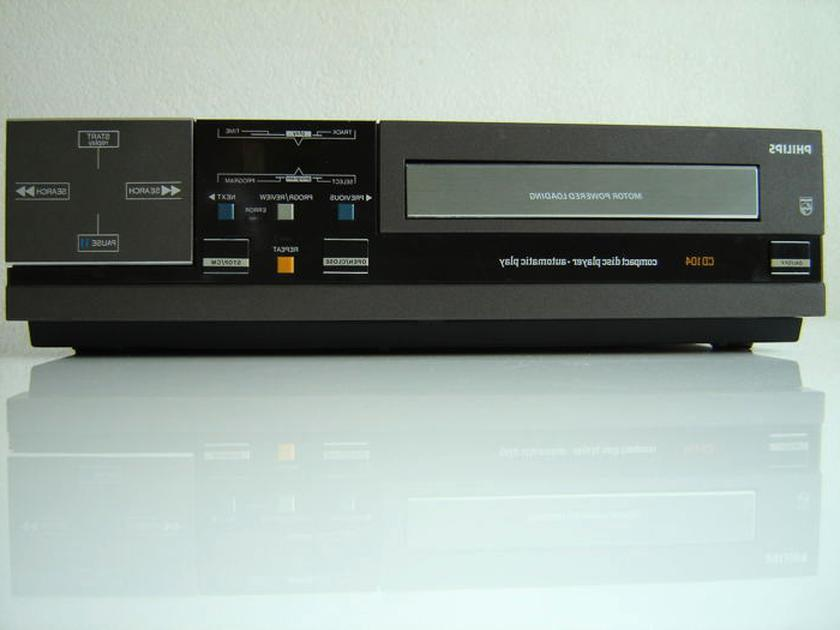 philips cd d'occasion