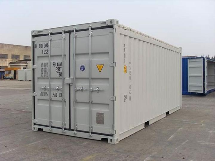 Container Maritime D Occasion