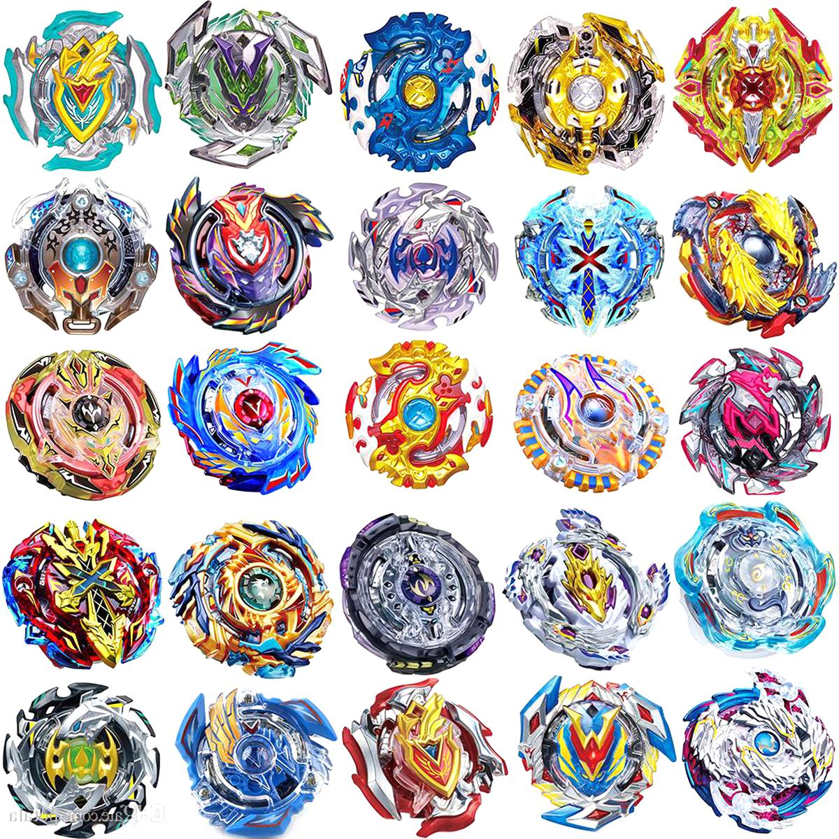 beyblade d'occasion