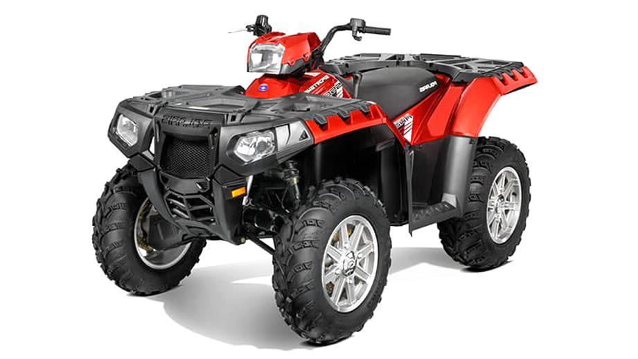 polaris 550 d'occasion