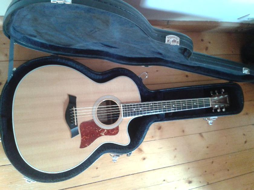 guitare taylor gaucher d'occasion