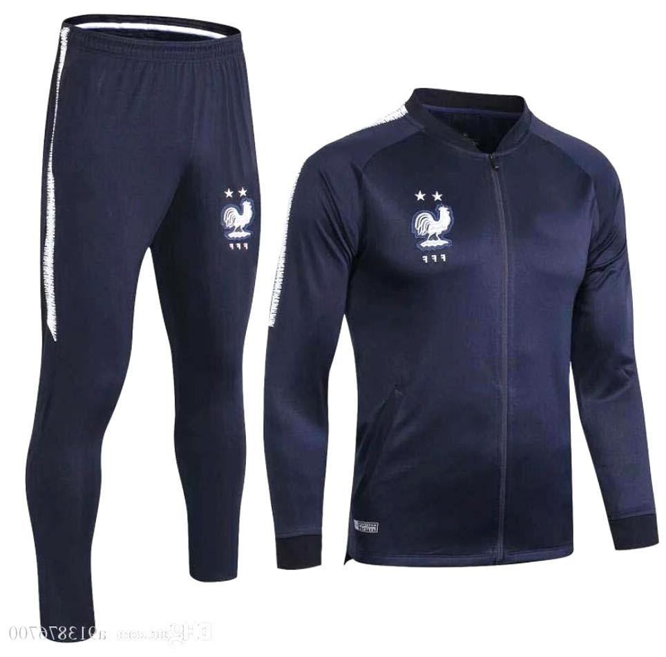 jogging equipe france d'occasion