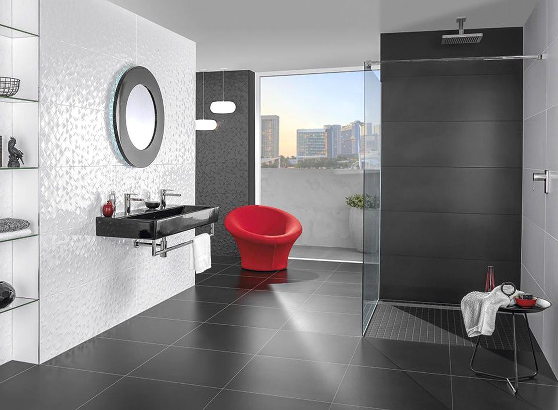 villeroy boch carrelage salle bain d'occasion