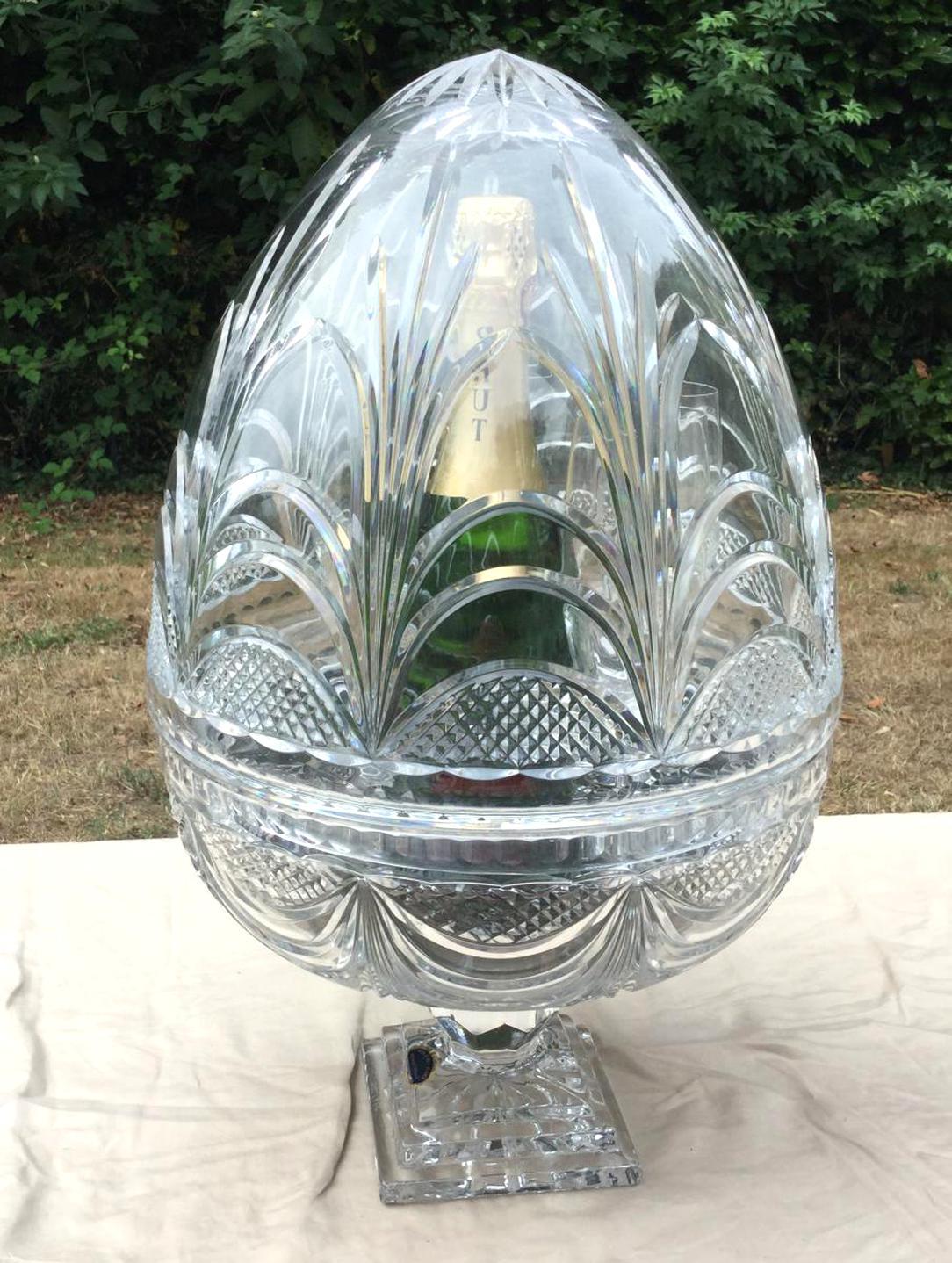 cave a champagne cristal d'occasion