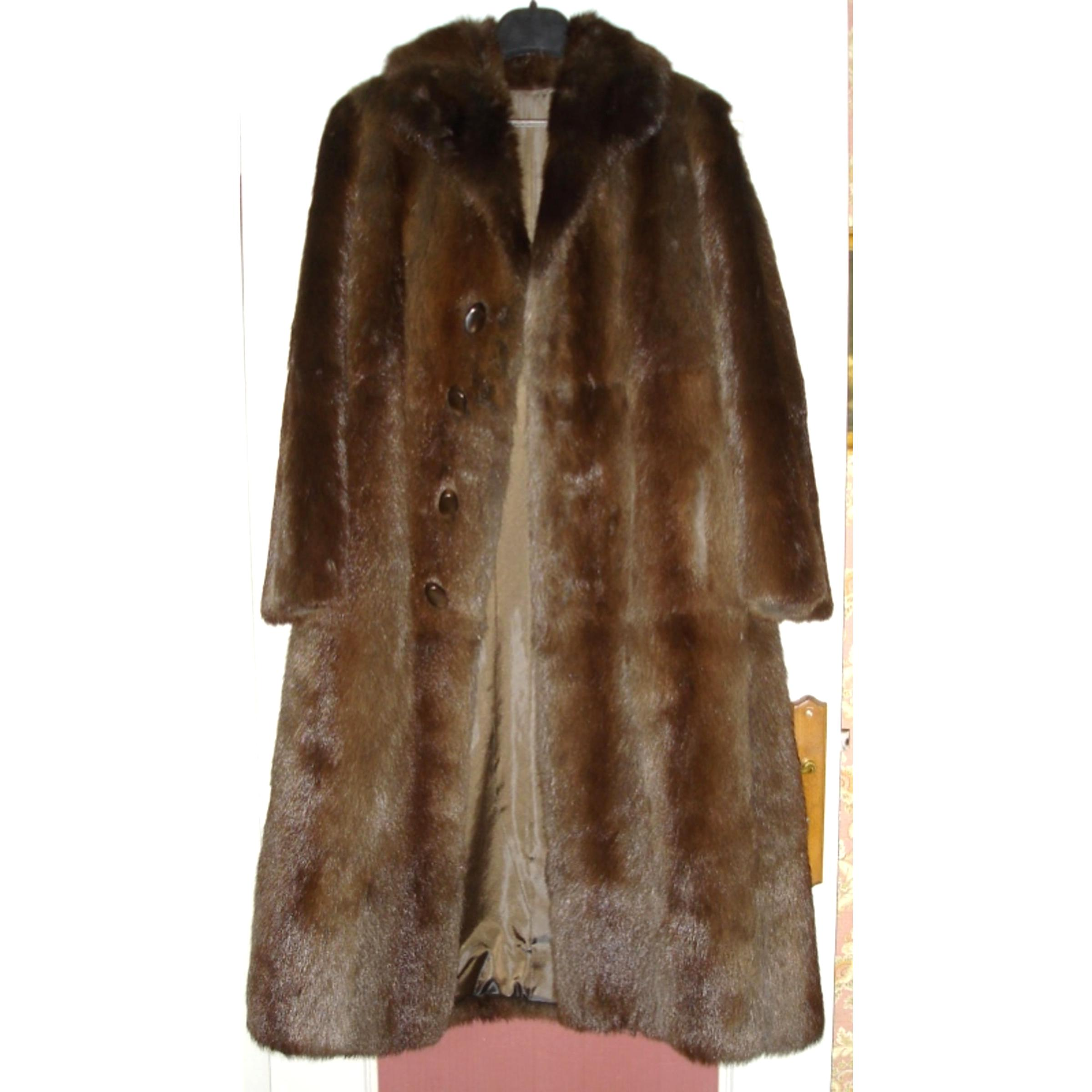 ours manteau ours d'occasion