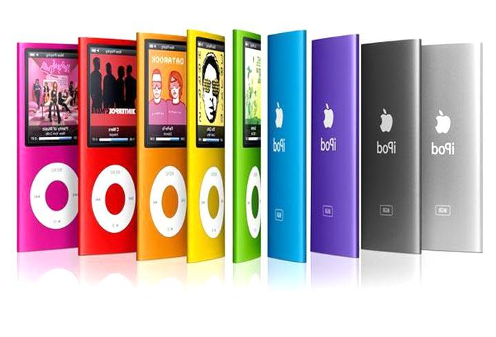 ipod nano chromatique d'occasion