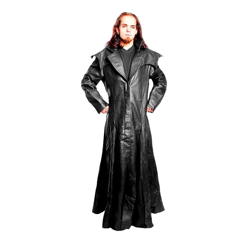 Manteau Cuir Gothique d'occasion   Plus que 3 à 70%