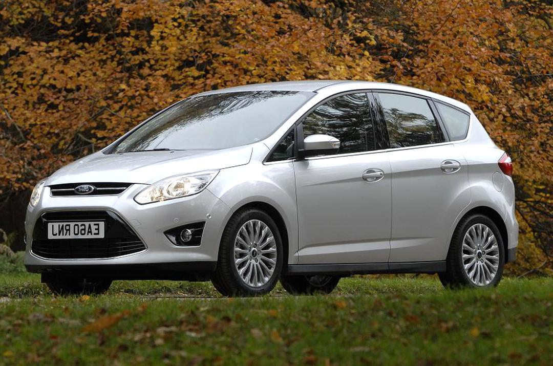 ford c max 1 6 tdci d'occasion
