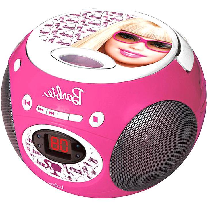 radio barbie d'occasion