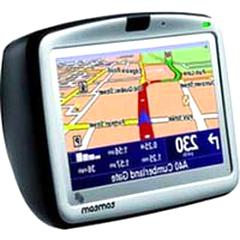 support tomtom go 910 d'occasion