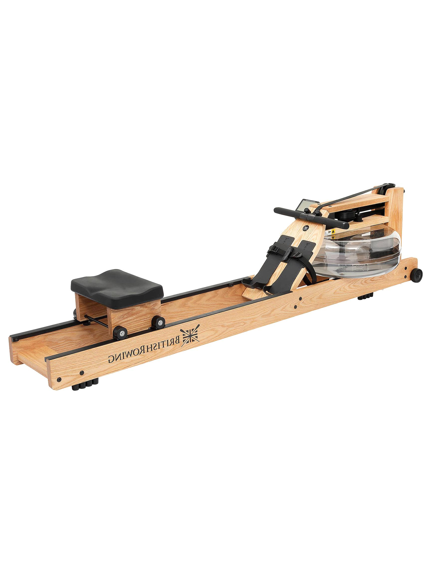 Waterrower D Occasion Plus Que 2 A 75
