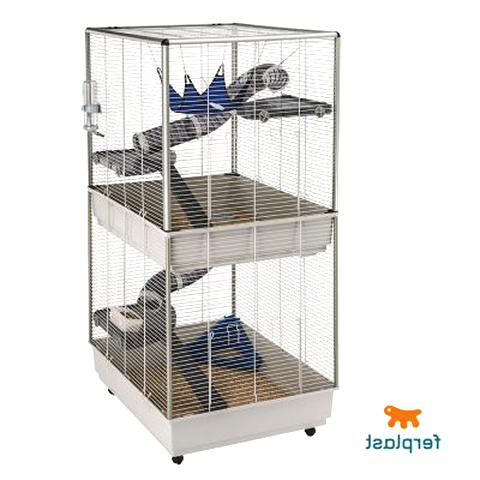 cage furet tower d'occasion