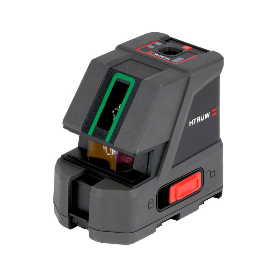 wurth niveau laser d'occasion
