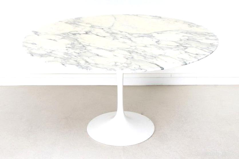 Table Pied Tulipe Knoll D Occasion