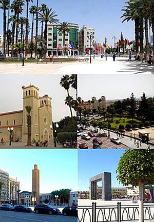 oujda d'occasion