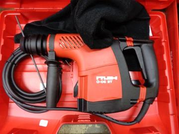 perforateur hilti 1 d'occasion