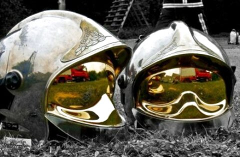 casque pompier paris f1 d'occasion