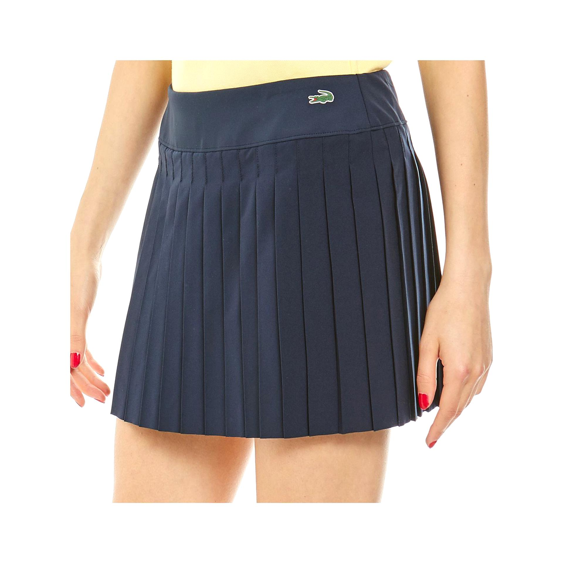 jupe tennis lacoste d'occasion