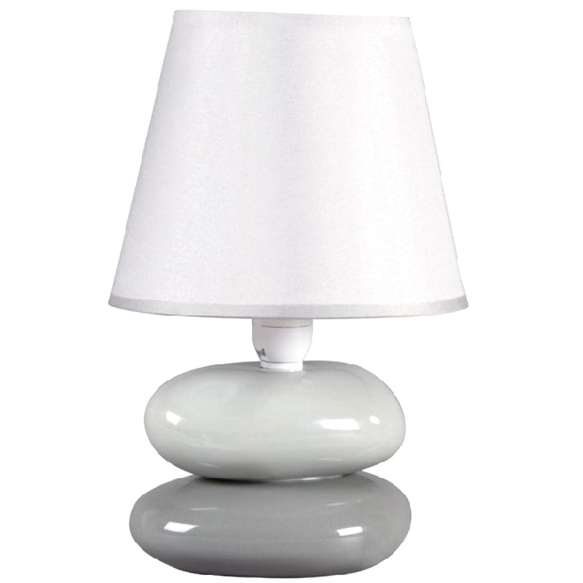 Lampe Galet d'occasion | Plus que 2 à 60%