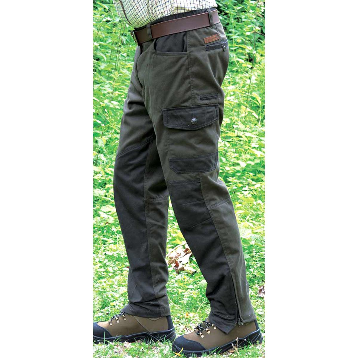 pantalon chasse d'occasion