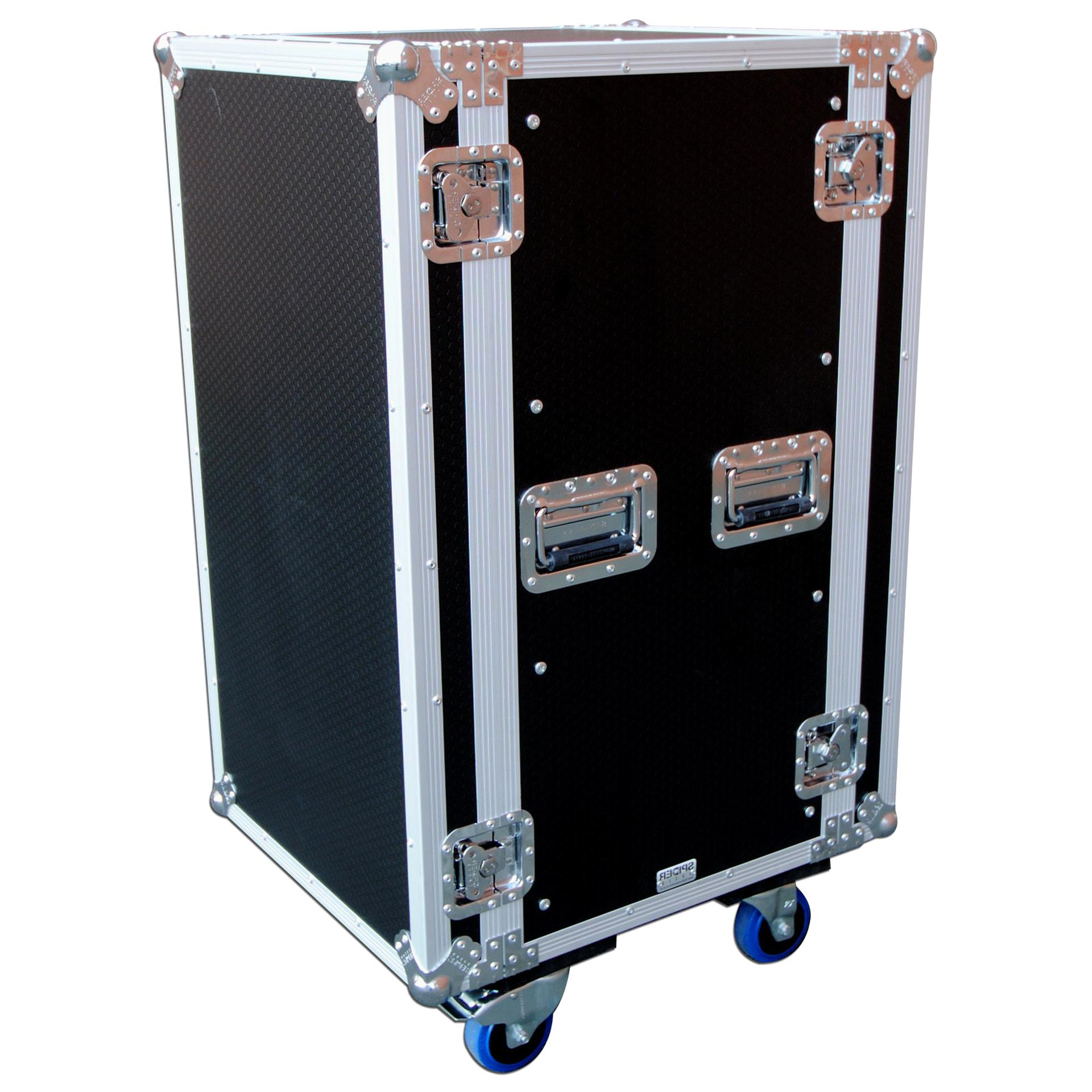 Rack Flight Case D Occasion Plus Que 3 A 75