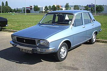 renault 12 d'occasion