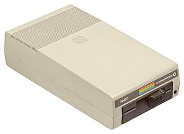commodore 1541 d'occasion