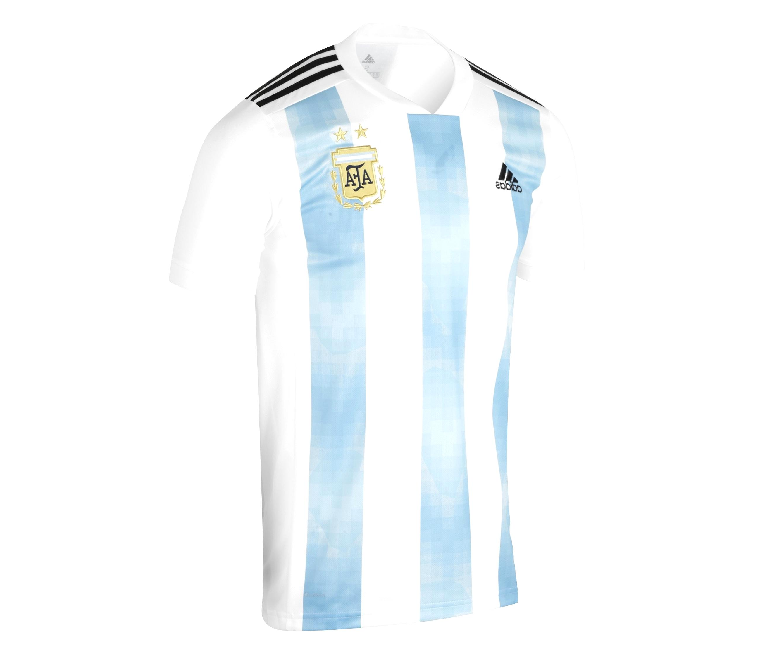 maillot argentin d'occasion
