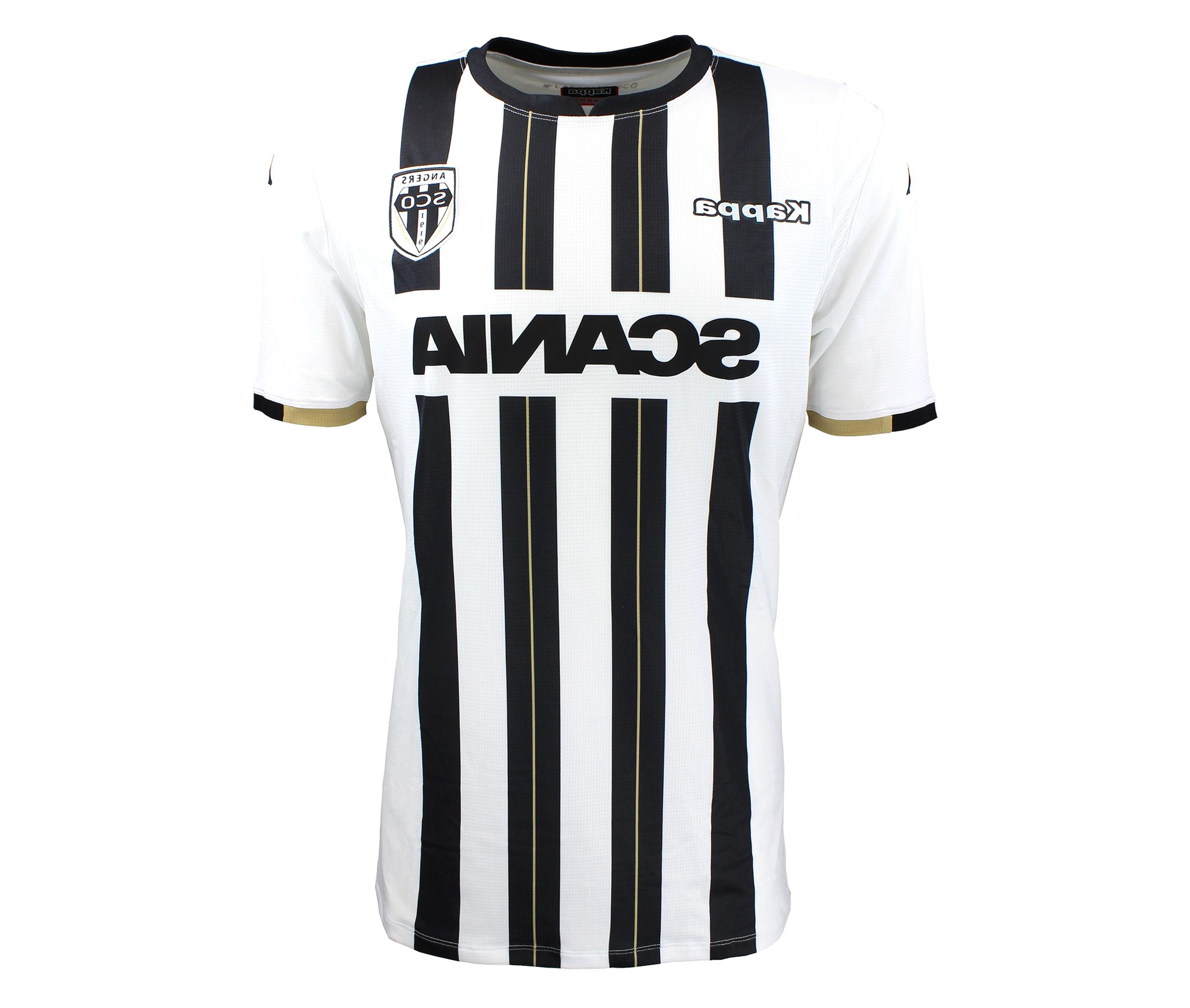 maillot angers d'occasion