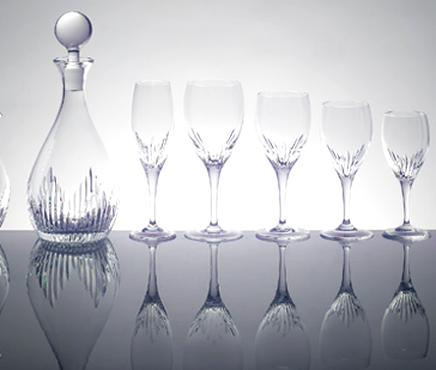 cristal royales champagne d'occasion