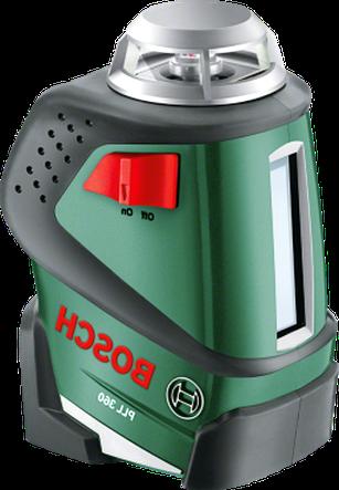 Niveau Laser Bosch 360 Doccasion