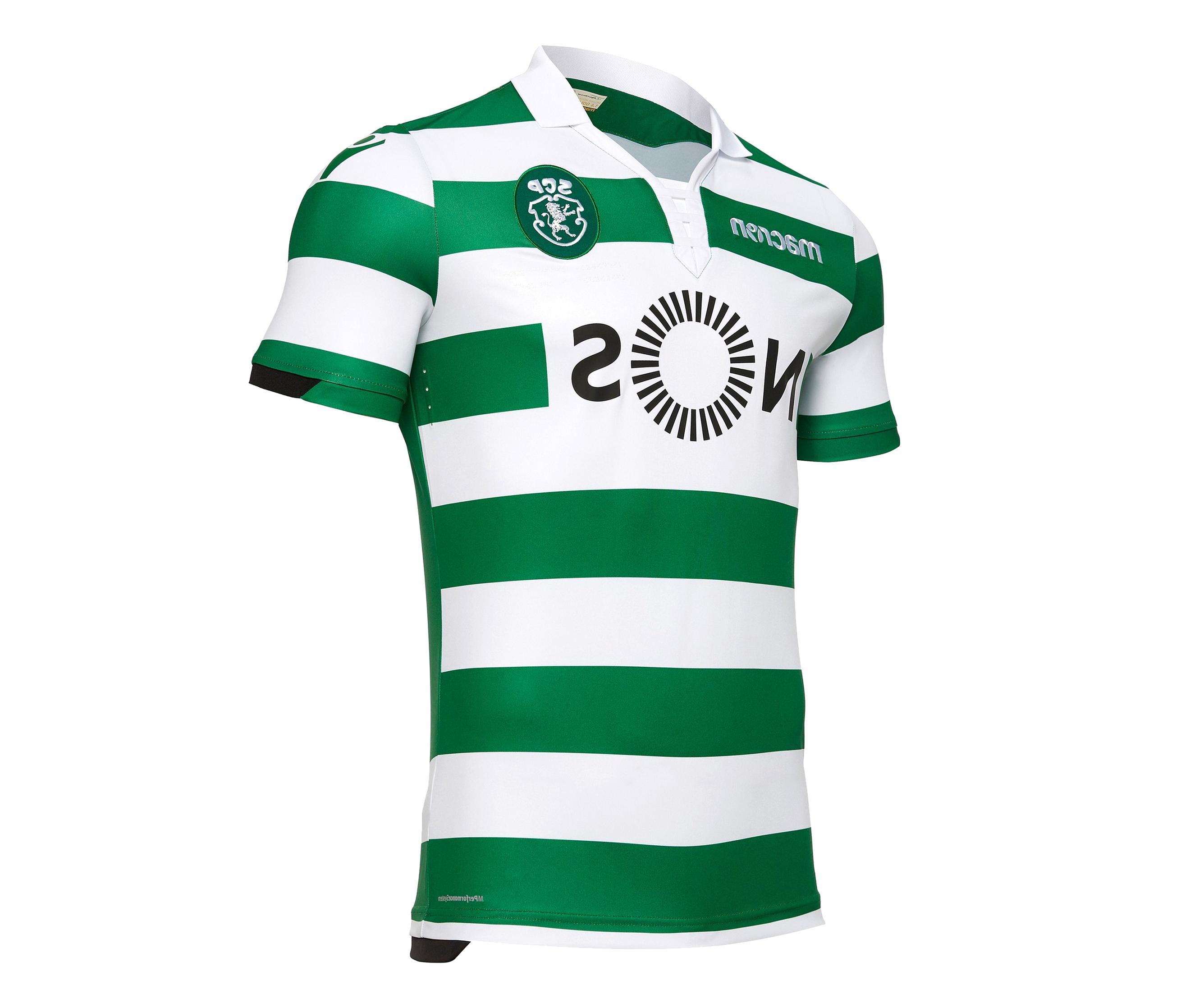sporting maillot d'occasion