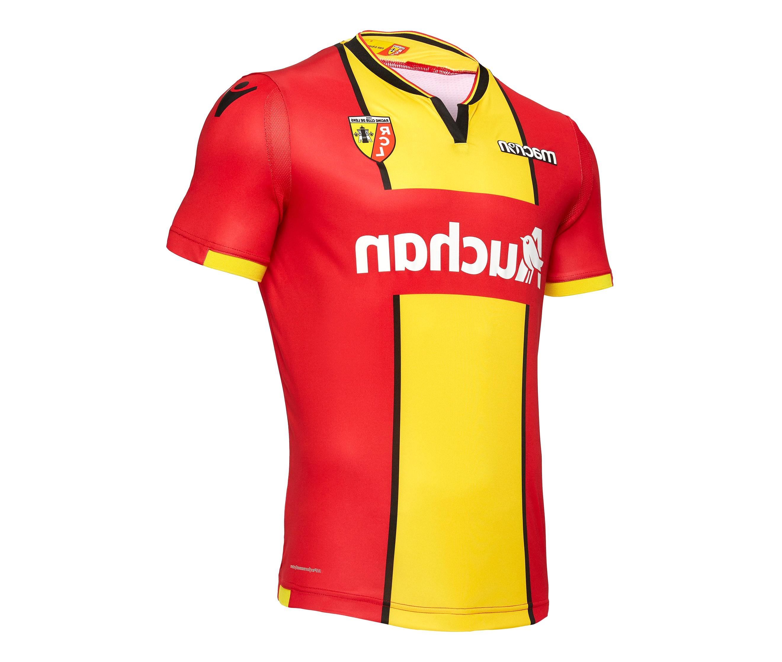 maillot lens d'occasion